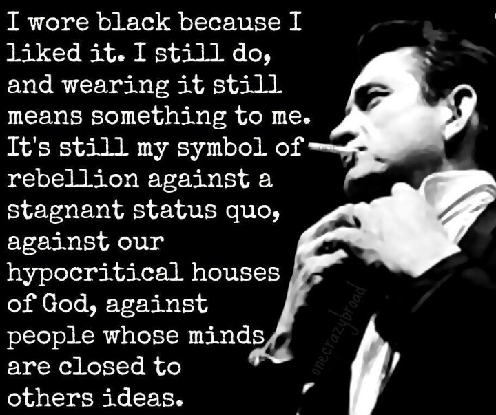 ♡ Johnny Cash ♡