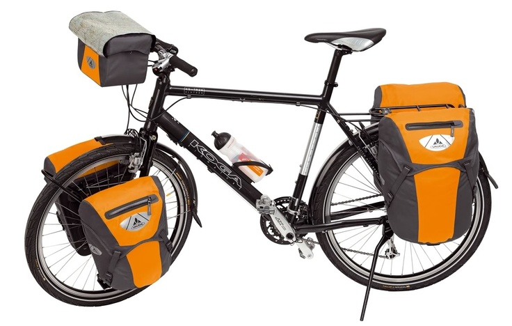 bags for bycicle