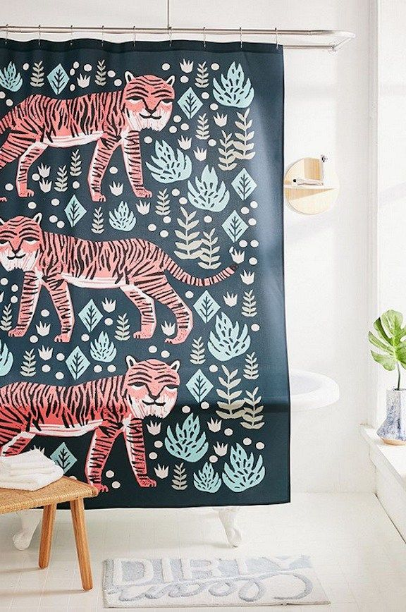 20 Amazing Tiger Prints That You Need Right Now