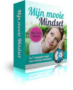 Gratis cursus Mijn Mooie Mindset | Miss Personal Succes