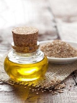 The scoop on cooking oils:  Walnut oil, sesame oil, flax oil, olive oil, peanut oil, canola oil and coconut oil.