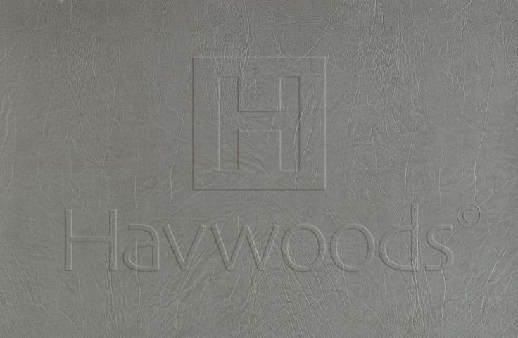 HW6018 Realiti Bonded Square Leather Tile Shade PU Lacquered