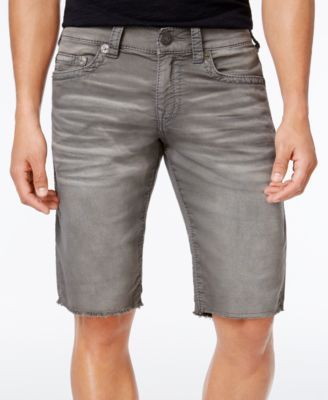 "TRUE RELIGION True Religion Men'S Erickson Denim 13"" Stretch Shorts. #truereligion #cloth # shorts"