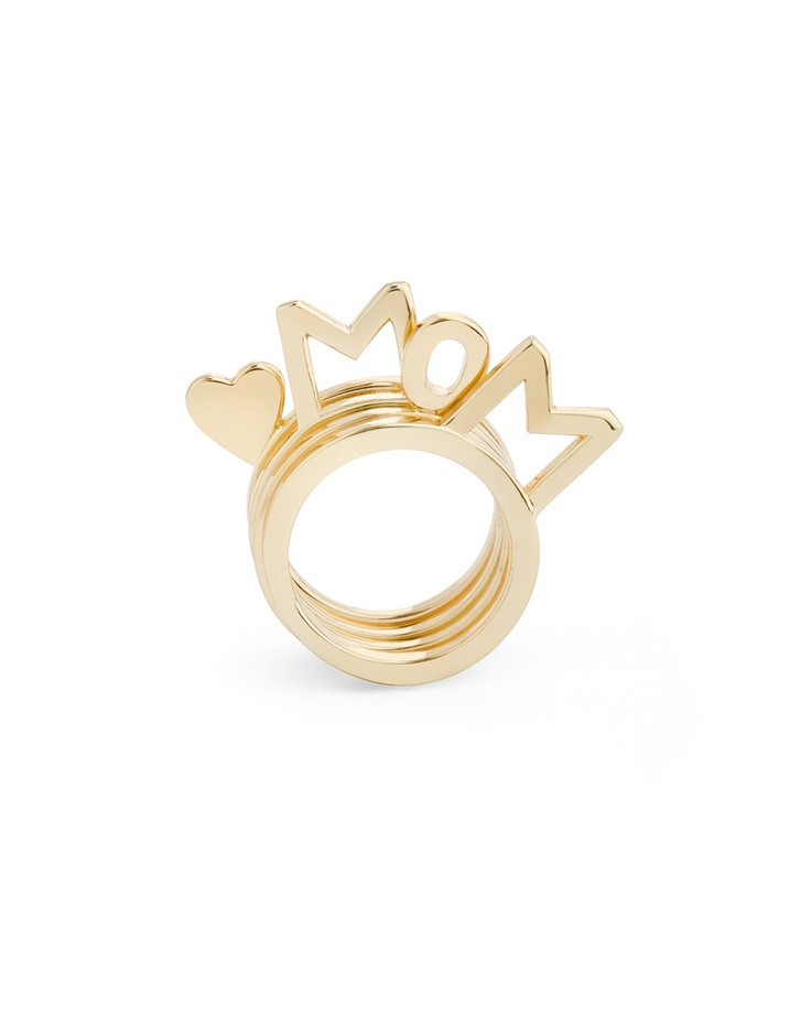 Just For Her Rings - JewelMint