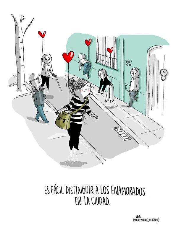 #Eternados! Sí, Eternamente Enamorados.