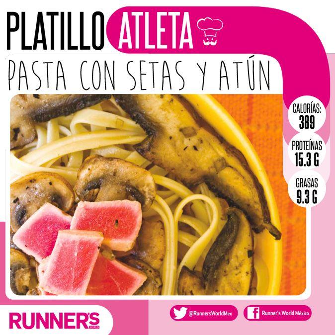 Recupera el aliento y la energía en tu cuerpo | Runners World México
