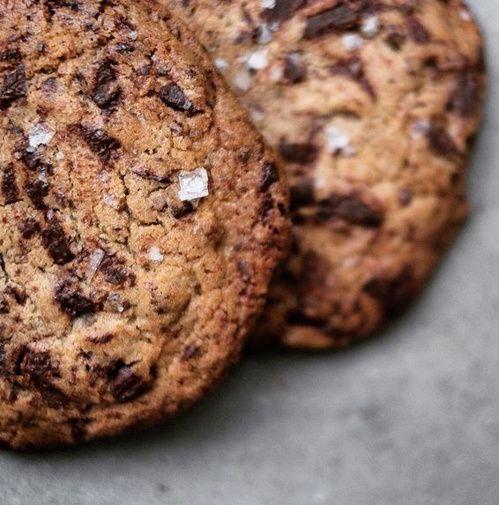 Tendance food: la meilleure recette de cookies faciles à faire des chocolats Mast Brothers | Vogue