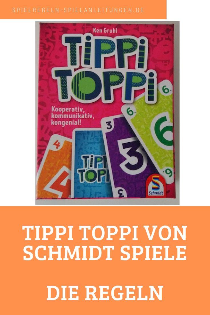 Tippi Toppi Spiel