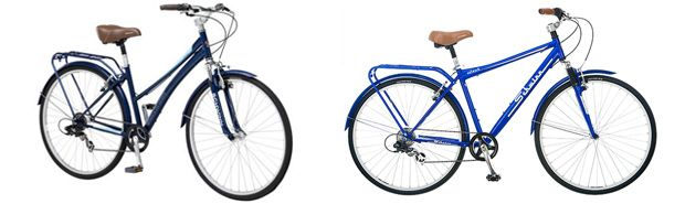 How to Pick the Best Bicycle for You - Life by Daily Burn      4. Commuter Bike  Best use: Riding to and from work, or around town all day Hybrid, or multi-functional, bikes are popularly used as commuter bikes. The one you choose will have a lot to do with how many miles you're commuting every day to work, and whether you're also riding it out at night to the movies or dinner. Commuter bikes tend to have a more relaxed head tube angle, meaning it is closer to the rider so they can sit more…