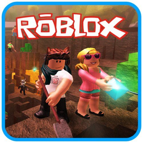 ROBLOX by Roblox Corporation,
