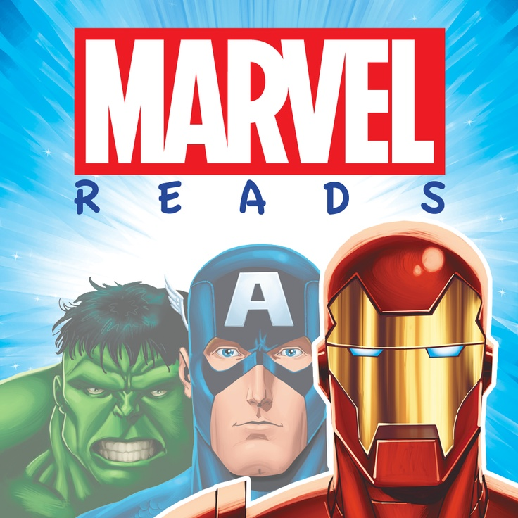 Marvel Comics App for iPhone, iPad and iPod...taking marvel to the iPhone!
