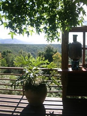 Wild Spirit Lodge & Backpackers, Nature's Valley, Garden Route, Western Cape, South Africa