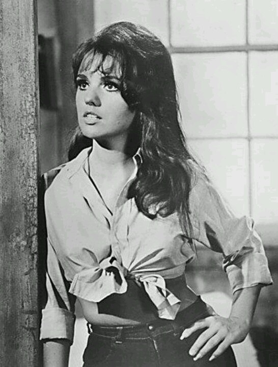 And the Dawn wells mary ann pussy