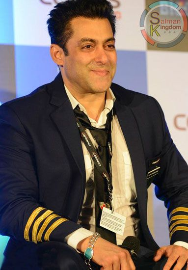 At Last Something for Himself : Salman Khan Buys an Apartment in Dubai | Salman Kingdom