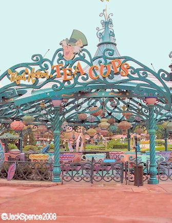 Best Disneyland Paris Images On Pinterest Alice Disney - The 14 best theme parks in the world