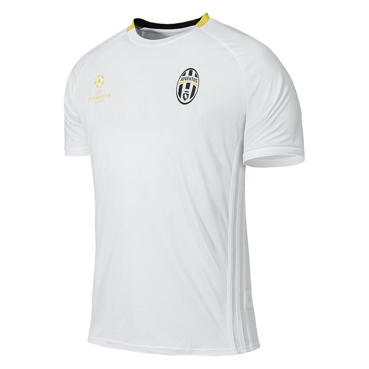 JUVENTUS UCL TRAINING JERSEY 2016/17 - UCL Collection - Fashion - Adidas