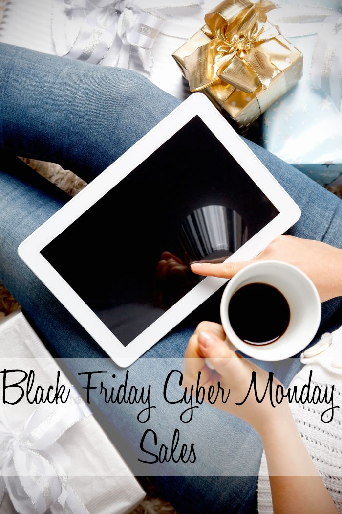 I've rounded up my favorite Black Friday and Cyber Monday sales for beauty, fashion and tech. Check back as I'll be updating this list!