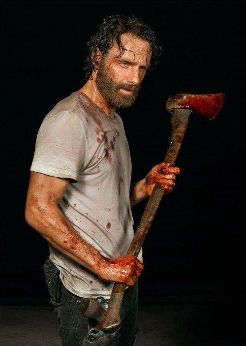 296 best images about The Walking Dead on Pinterest | Rick ...