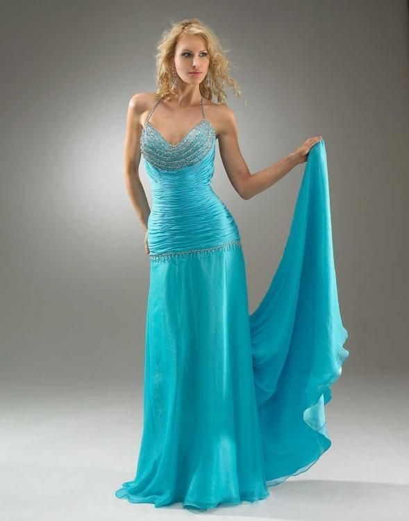 Affordable Modest Prom Dresses 81