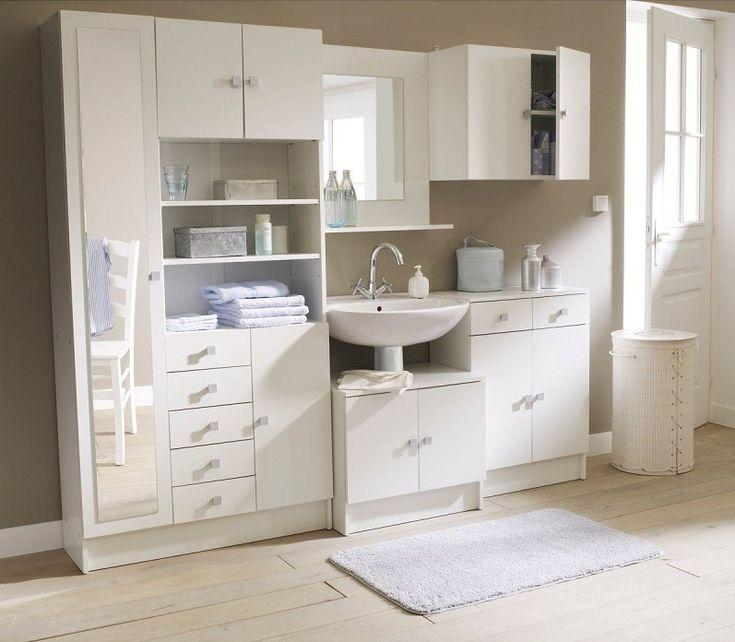 522 best meubles et d co la redoute images on pinterest - La redoute tapis salle de bain ...