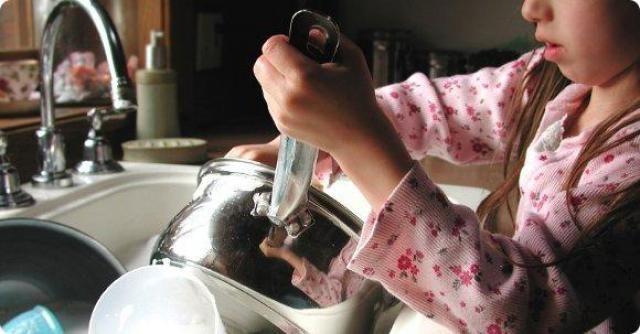 Chores for Kids: Starter Lists | Cozi Family Organizer
