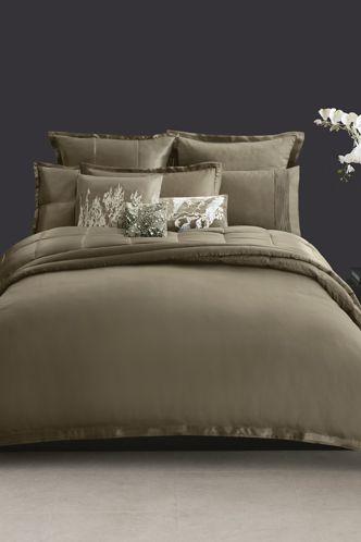 donna karan modern classics duvet cover sale colors