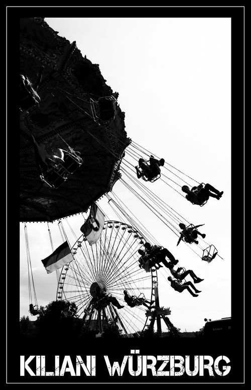 Kiliani Wurzburg By Rick Rogney