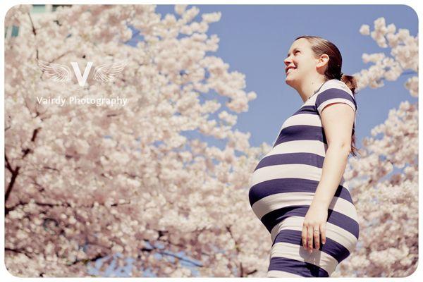 Pregnancy Photo Series – Week 32 | Vancouver | Prenatal Coach