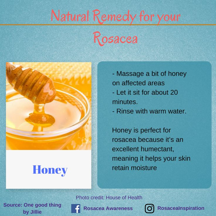 Honey is an excellent humectant, which means it helps your skin retain moisture.