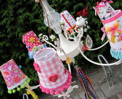 Kroonluchter op een #kinderkamer | Chandelier for the #kidsroom