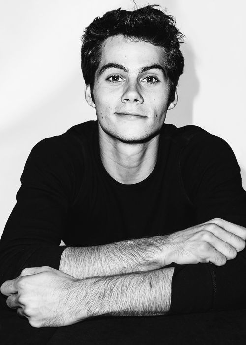 Dylan O'Brien. Serious crush going on right now. I don't even care that he is 22 and I'm 26. Age is just a number at this point..he is so amazing it hurts.