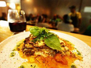 Recetas | Lasagna a la bolognesa | Utilisima.com