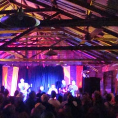 Joes Waterhole Eumundi Music Live at Joes