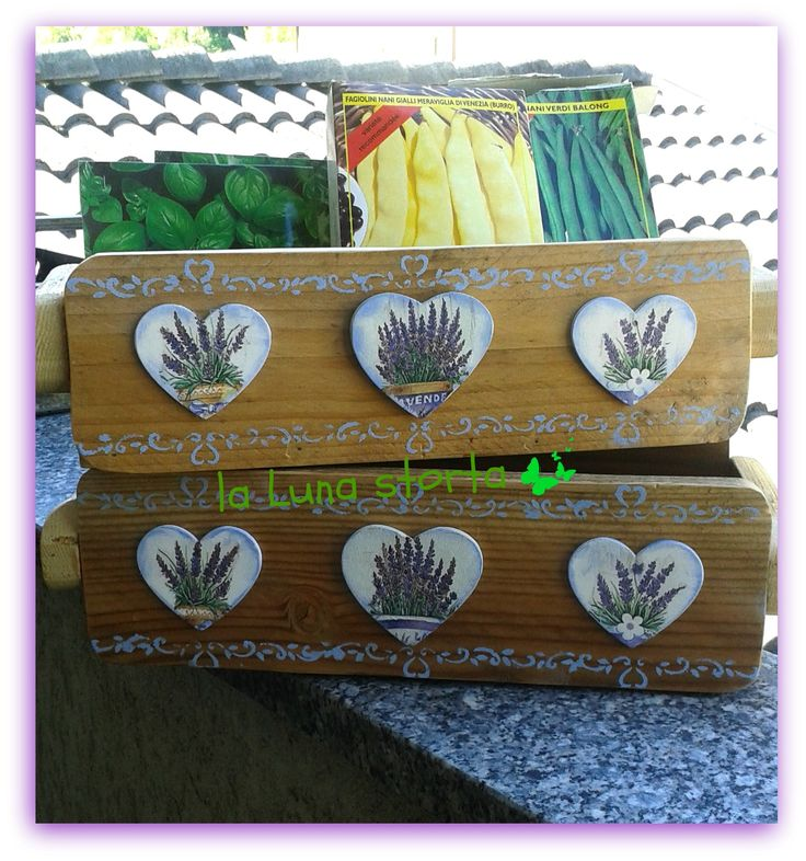 recycle wood pallets riciclo creativo
