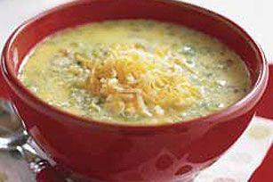 Crema de Brocoli y Queso Cheddar El Brocoli es rico en vitamina C y betacarotenos. Con este vegetal no sólo se pueden preparar ensaladas, sino también, sopas, gratenes, y muchas otras recetas. Cad...