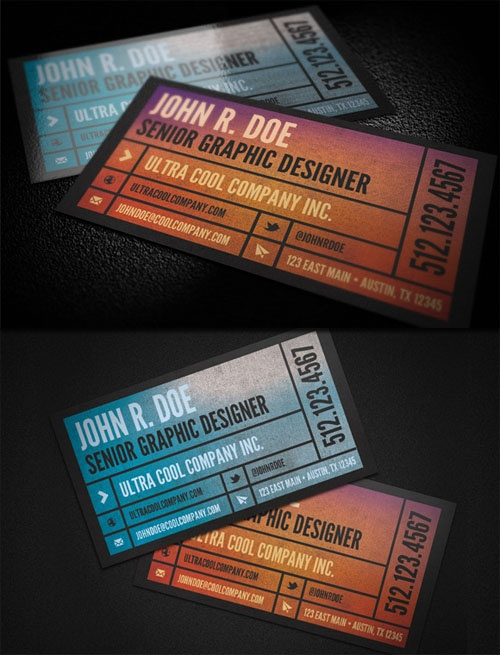 24 best business cards images on pinterest lipsense business cards wegraphics modern business card template solutioingenieria Image collections