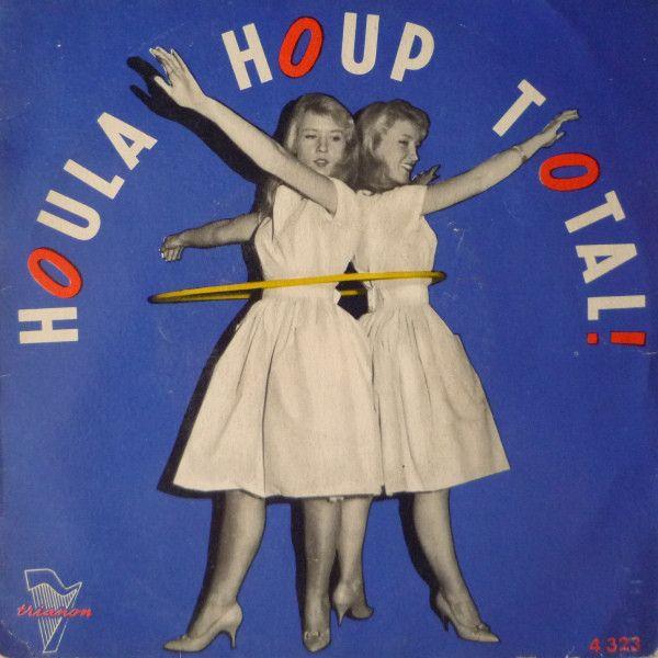 Pat Andrew Et Son Ensemble - Houla Houp Total! (Vinyl) at Discogs