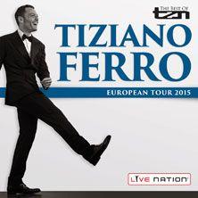 Aggiunta a grandissima richiesta la terza data a Firenze il 22 dicembre! Scopri i dettagli e acquista il tuo biglietto su TicketOne.it!