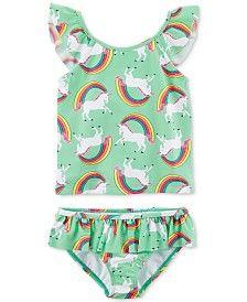 Big Girls (7-16) Kids Swimwear - Macy's
