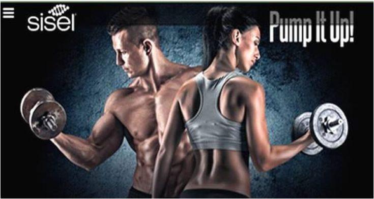 +++ #siselRIPT ist ein Produkt für #Muskelgesundheit und ein #Nahrungsergänzungsmittel für Sportler +++ #UrsulaFahrbach
