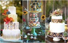 Свадьба в стиле бохо — подсказки и советы