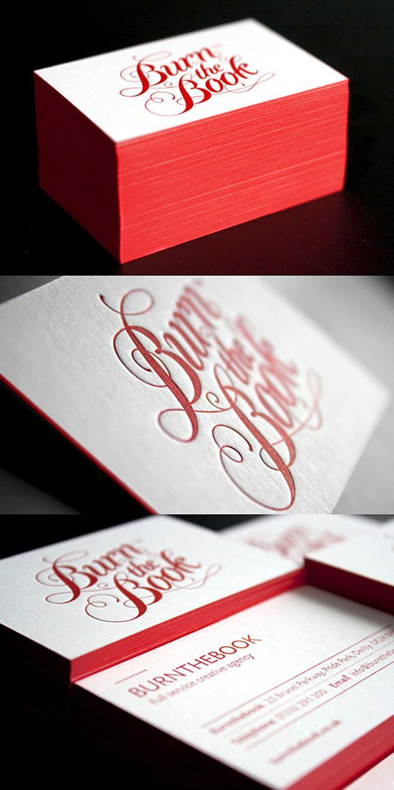 250 best Business Cards images on Pinterest