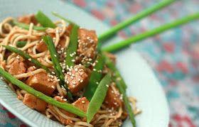 Onekligen: Låt oss tala om tofu