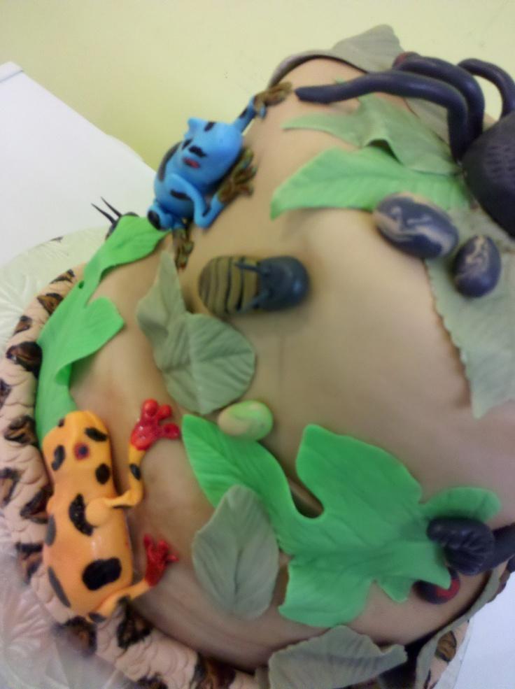 tres leches cake pig cake cake in a mug creepy crawly coffee cake for ...