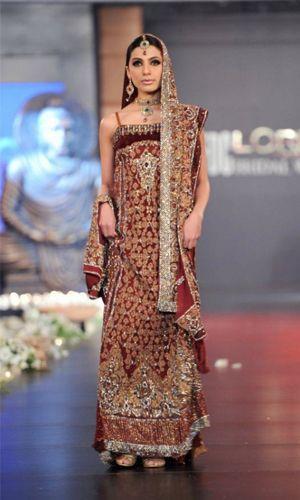 Pakistani Dress Designs by the Designer: Sonia Azhar