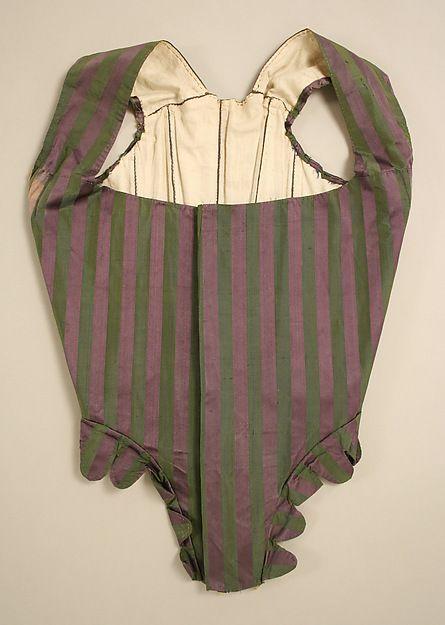 Round gown 1795