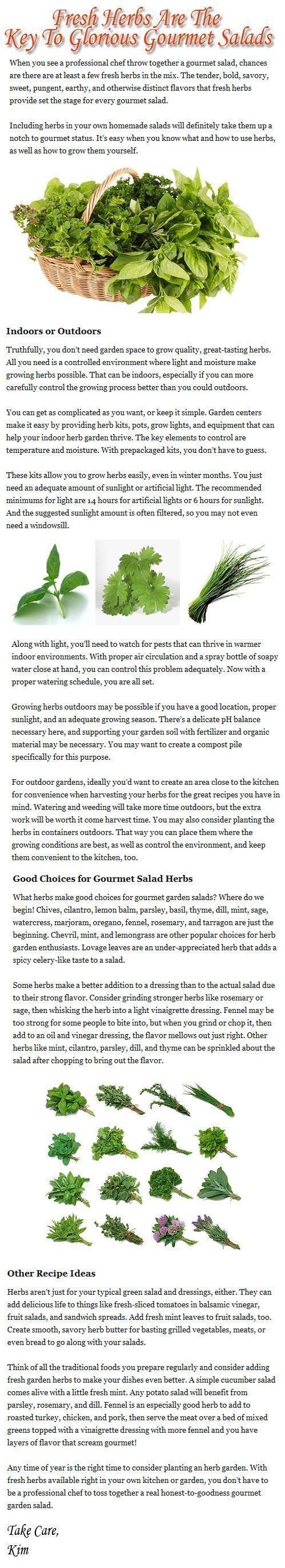 Salad Recipes / DelectableSalads.com -  Salads, Salads, Salads!