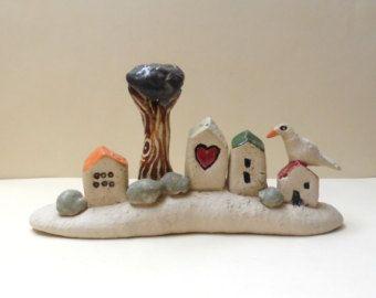 Spiaggia di arte ceramica e Terraglie handmade della di ednapio