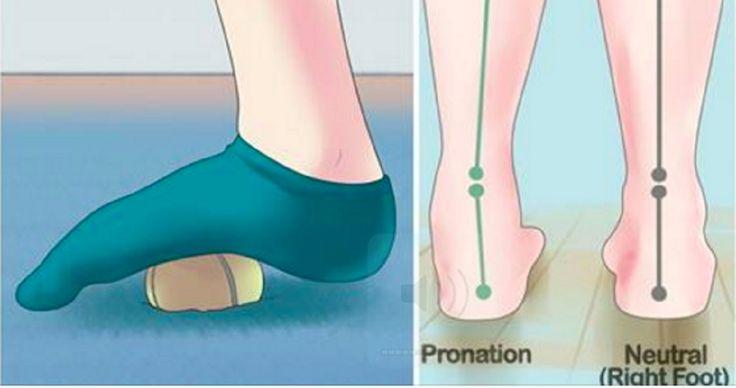 Szabadulj meg a lábfájástól mindössze öt perc alatt!