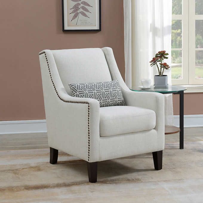 Sophia Chair Costco Ca Living Room Chairs Chair Lumbar